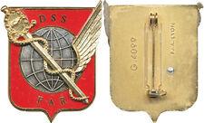 Direction Service Santé de la Force d'Action Rapide, F.I.A. 4099, (2312)