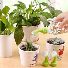 Portable Mini Spray Watering Sprinkler Garden Home Plant Waterer Watering Show
