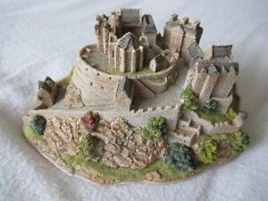 Lilliput Lane Model Edinburgh Castle L2537