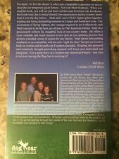 The American Dream, written and autographed by Matthew Modleski