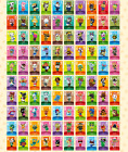 ANIMAL CROSSING AMIIBO SERIES 2 CARDS # 101-200 NINTENDO SWITCH AC NEW HORIZANS <br/> FULLY RESTOCKED! AUTHENTIC CARDS! FINISH YOUR SETS! WOW
