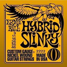 Ernie Ball Hybrid Slinky 9-46 2222
