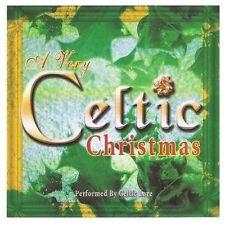 Very Celtic Christmas (CD, 2005)