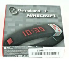 Gameband for Minecraft by Gameband Now Computing New Open Box Size Large