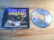 CD Hiphop Tone-Loc - All Through The Night (4 Song) DELICIOUS VINYL 4TH BROADWAY