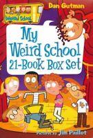 My Weird School, Paperback by Gutman, Dan; Paillot, Jim (ILT), Brand New, Fre...