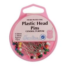 Pernos de Cabeza de plástico