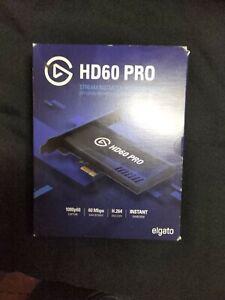 Elgato HD60 Pro Capture Card (1080p60)