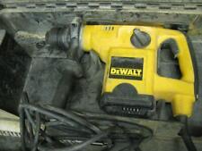 Dewalt Dw568 Hammer Drill Sds Rotary Hammer