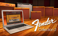"IK Multimedia Fender Collection 2 ""Electronic Download, GET it in minutes"""