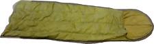 British Army Surplus Sleeping Bag Warm Temperate Arctic