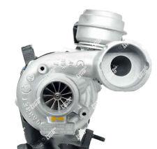 Turbocompresor Garret hibridado Audi Skoda Seat VW 2.0 TDI 136-140cv 724930-6