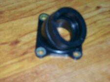 SUZUKI RM85 RM 85 ENGINE REED CAGE RUBBER INTAKE BOOT 02-12
