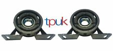 FORD TRANSIT PROPSHAFT CENTER BEARING 2006 MK7 2.4 30 MM PAIR X2 RWD 2006 - 2014