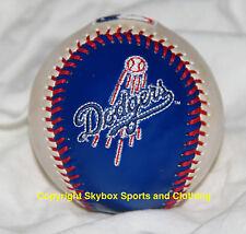 New- Rawlings Los Angeles Dodgers Regulation Sized Souvenir Baseball - Sewn Logo