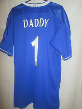 Chelsea 2001-2003 Home Football Shirt Large /21102 Daddy 1