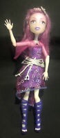 Monster High Doll Popstar Fang Ghouls Welcome to Monster High 2015 tested WORKS