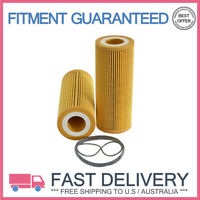 Ssangyong Rodius 2005-2016 Mann Oil Filter Engine Filtration Replacement Element
