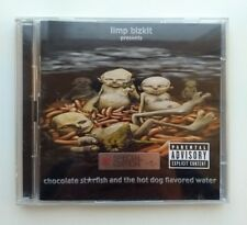 Limp Bizkit - Chocolate Starfish and the Hot Dog Flavored Water 2xCD