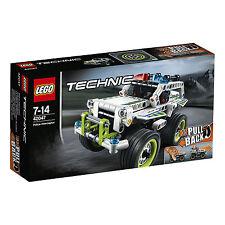 LEGO® Technic 42047 Polizei-Interceptor NEU OVP_Police Interceptor NEW MISB NRFB
