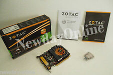 ZOTAC GeForce GT620 Synergy Edition PCIe  2GB DVI HDMI 64-bit 299-9N231-001ZT