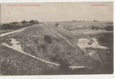 Old Roman Camp Garden City Hertfordshire 1904 Postcard 560b