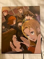 Baccano Collectors Edition - Blu Ray