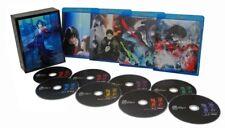 Kara no Kyoukai The Garden of Sinners The Movie Normal Edition Blu-ray Disc BOX
