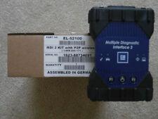 OEM Bosch GM MDI 2 (2nd Gen) interface J2534 P2P Wi-Fi Brand New