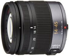 Panasonic LUMIX G VARIO 14-45mm F3.5-5.6 ASPH. MEGA OIS. H-FS014045 EMS