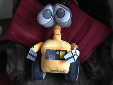 LARGE 51cm OFFICIAL DISNEY WALLE WALL-E SOFT TOY PLUSH NEW TAGS