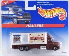 Hot Wheels Haulers Whoopers Truck 1996 New MOC BP MISB Box 3