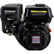 Loncin Benzin Motor G200FD 5,6PS 1-Zylinder 4-Takt 196ccm zylindrisch horizonta