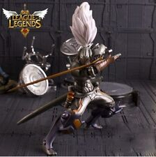 League of Legends PVC TV, Movie & Video Game Action Figures