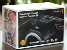 Blackmagic Pocket Cinema Camera 6K + NEUHEIT + vom Fachhändler +sofort ab Lager+