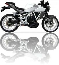 Silencer / Exhaust IXIL HYOSUNG GD 250 EXIV (L3XB) - MANUFACTURER'S WAREHOUSE!