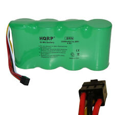 HQRP Ni-Mh Extended Battery replacement for FLUKE  B11483, BP120, BP130