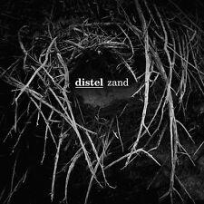 DISTEL Zand CD Digipack 2015 ant-zen