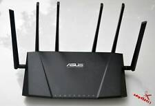 ASUS RT-AC3200 Tri-Band Gigabit Router Wireless Speed AC3200