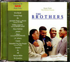 THE BROTHERS - B.O. DU FILM - MUSIC FROM THE MOTION PICTURE - CD ALBUM [1453]