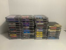 Nintendo NES Pick and Choose Games - Rare Titles! Fast Shipping! UPDATED 11/19