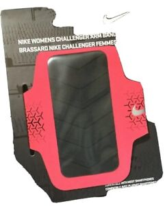 New LOTS 10 Nike Lightweight Arm Band 2.0 Red Black Unisex
