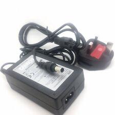 36v Kodak Hero 3.2s Printer Power supply adapter with UK mains cable