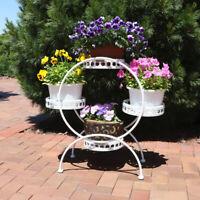 Sunnydaze Hewitt Plastic Patio Dining Chair Indoor