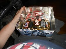 Revell Earnhardt Goodwrench Plus Clear Monte Carlo #3 + 50th Anniversary Nascar