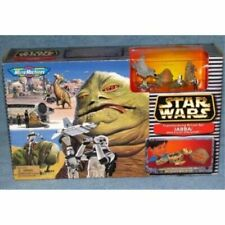 Micro Machines Star Wars Jabba The Hutt V1