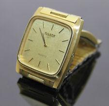 Tissot Armbanduhren aus Edelstahl mit Glanz-Finish für Herren