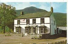 Cumbria Postcard - Fish Hotel - Buttermere - Ref 17373A