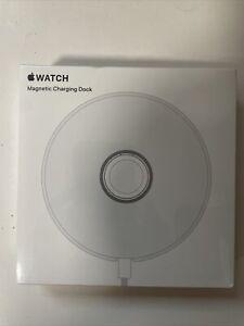 Apple Watch Magnetic Charging Dock MU9F2AM/A
