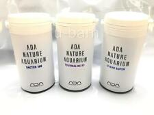 ADA substrate fertilizer Tourmaline BC + Clear Super + Bacter 100 aquarium